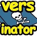 Bible Versinator logo