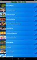 Screenshot of TELUGU FOR KIDS