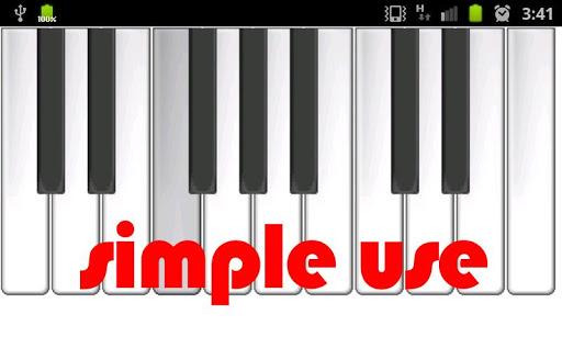 玩娛樂App|彈鋼琴免費免費|APP試玩