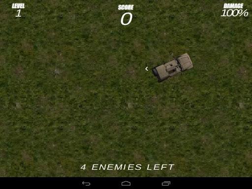 Destruction Drive 3D
