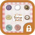 Vintage button protector theme