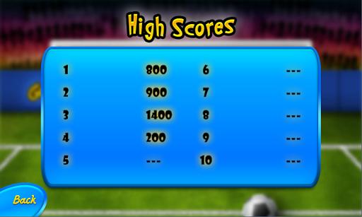 Gameix - Goal Keeper 1.0.3 screenshots 3