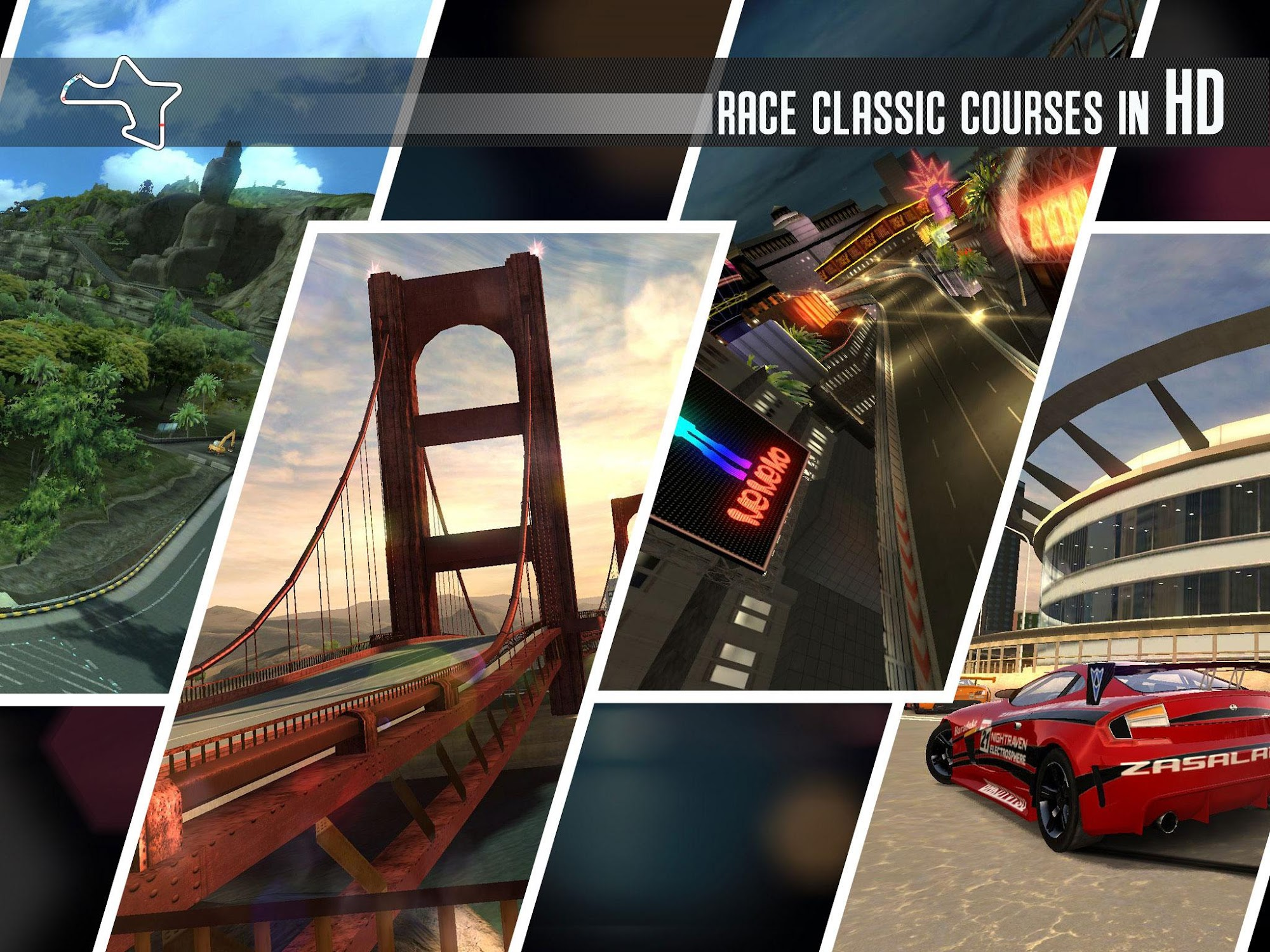Ridge Racer Slipstream screenshot #3