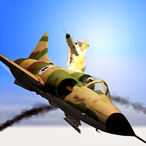 Strike Fighters Israel for PC and MAC