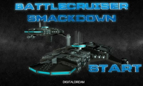 Battlecruiser Smackdown