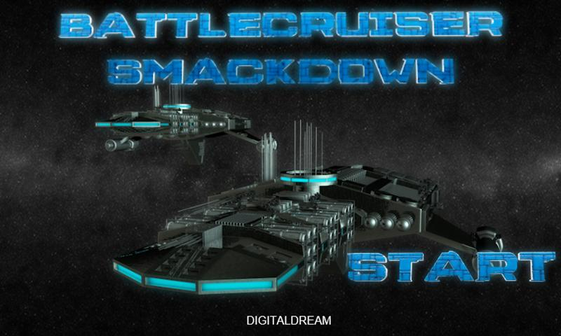 Battlecruiser Smackdown - screenshot