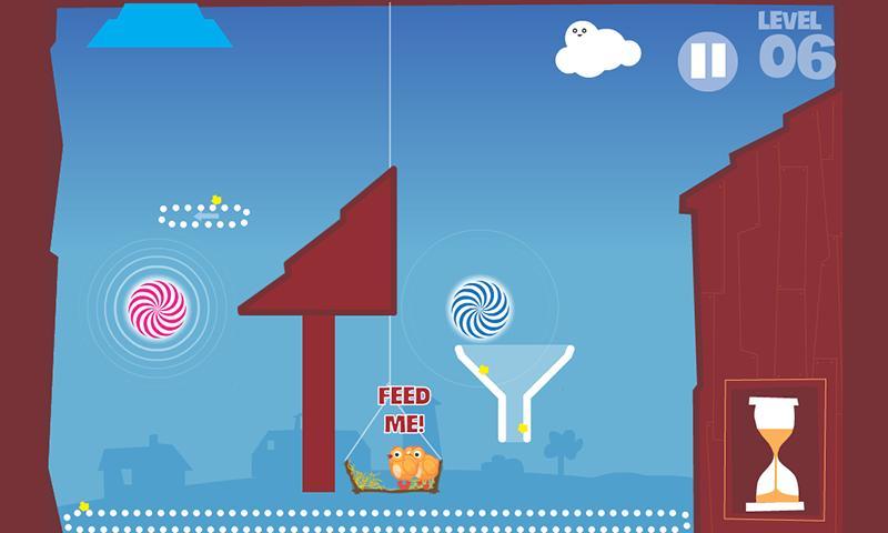 Chicken Feed!- screenshot