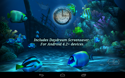 Ocean HD Screenshot 20