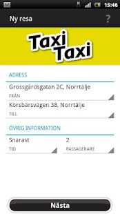 TaxiTaxi - screenshot thumbnail