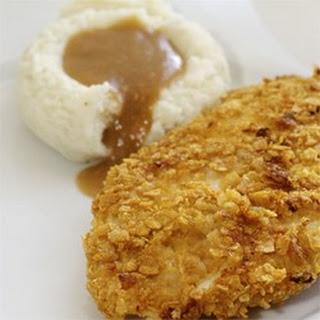Lowfat Baked Chicken