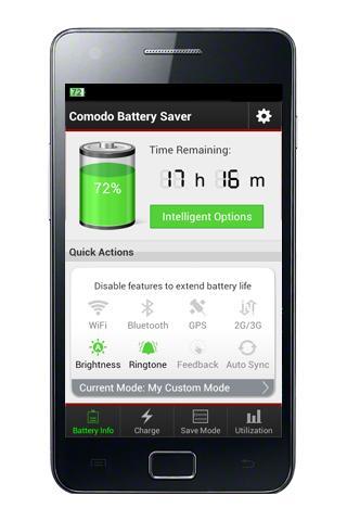 Battery Saver - Free - screenshot