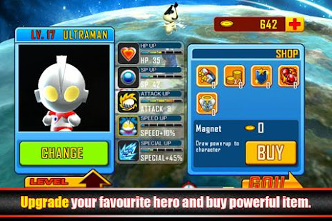 Ultraman Rumble Mod