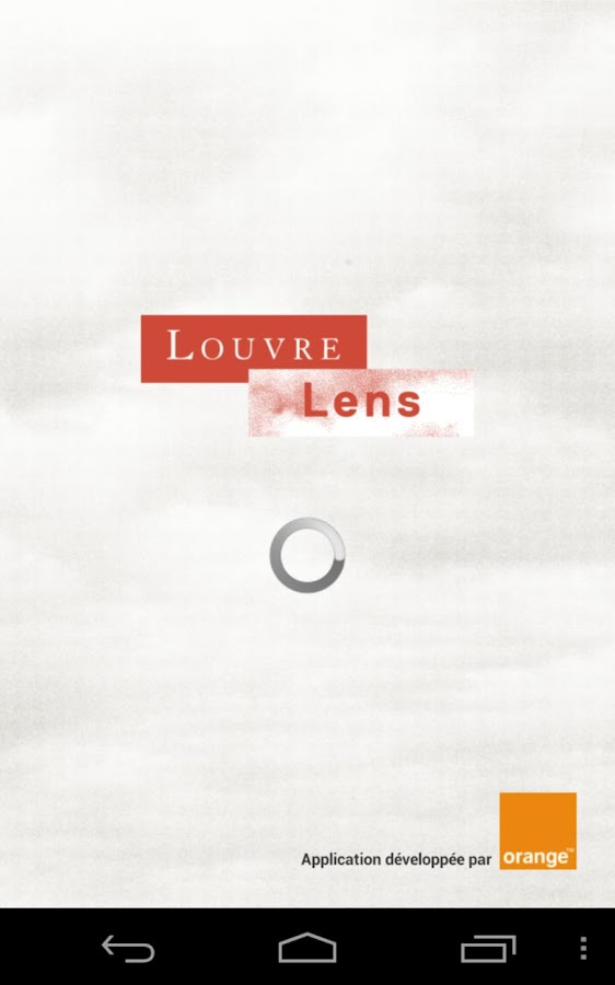Louvre-Lens Museum - screenshot