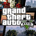 GTA 5 HD Fan-Made Wallpapers icon
