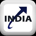 Shortcut India(Live Mobile TV) icon