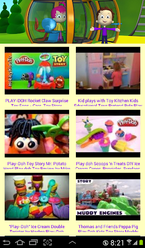 Kids Toy How To Play
