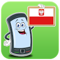 Polish applications icon