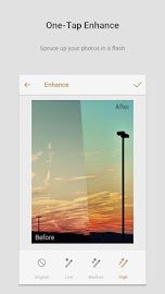 Fotor Photo Editor Screenshot 7