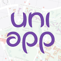 UniApp logo