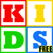 Kids Games Free - Education