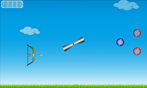 Bubble Archery- screenshot thumbnail
