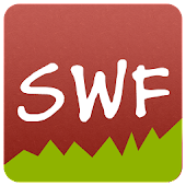 SWF Player -Play Game
