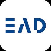 EAD Darmstadt Container-App
