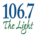 106.7 The Light icon