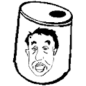 ~Kick the can after Kan is kic logo