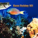 Bass Fishing 101 logo