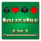 Solitaire Pack Game