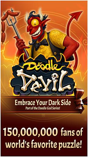 Doodle Devil™  screenshots 1