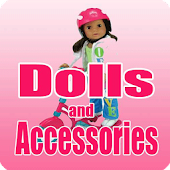Shopping Review Dolls