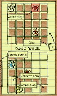 Battle Stone screenshot