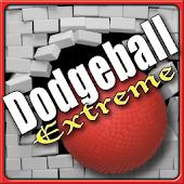 Dodgeball Extreme