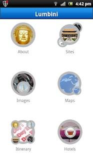 Lumbini- screenshot thumbnail