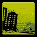 City Live Wallpaper icon