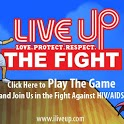 Live Up The Fight icon