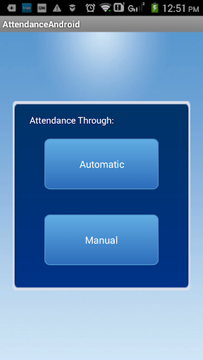 【免費教育App】Christ Attendance-APP點子