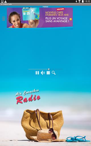 Air Caraibes Radio