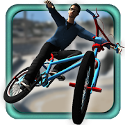 Bike Race BMX Free Game