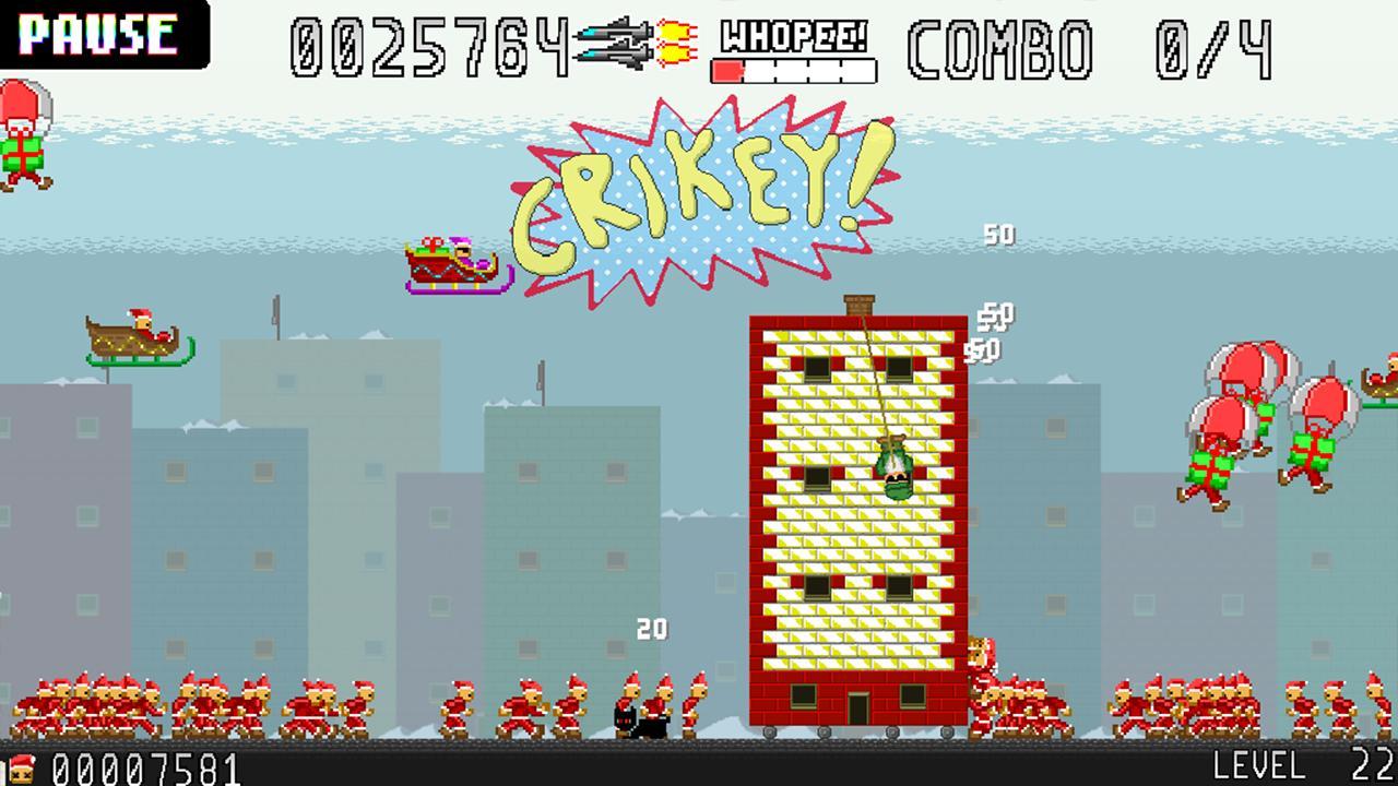 Garden Gnome Carnage screenshot #3