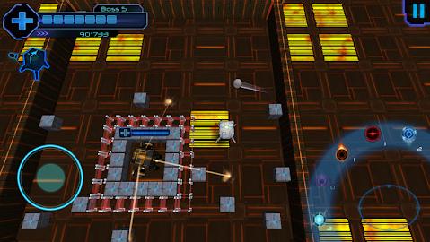 TITAN Escape the Tower Screenshot 4