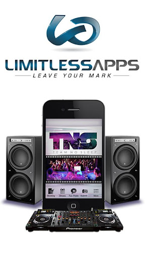Limitless Apps