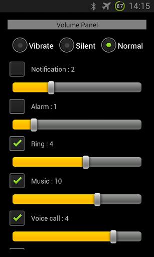 玩工具App|Volume Panel免費|APP試玩