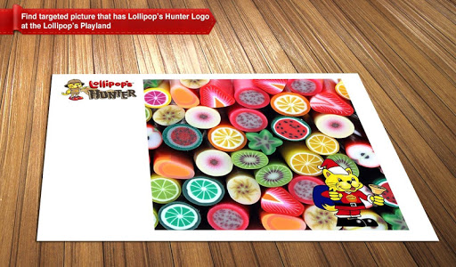 Lollipop's Playland