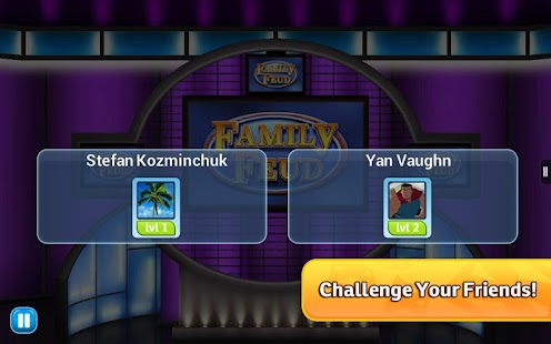 Family Feud® & Friends- screenshot thumbnail