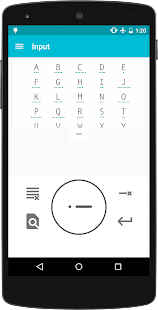 App morsee : Enjoy Morse code APK for Windows Phone