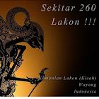 Lakon (Kisah) Wayang Indonesia icon