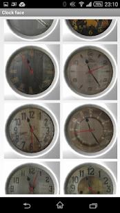 Clock and Calendar 3D 8
